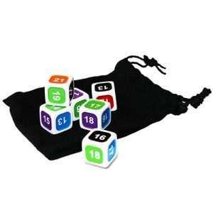 Cube Sum en Magia Estudio