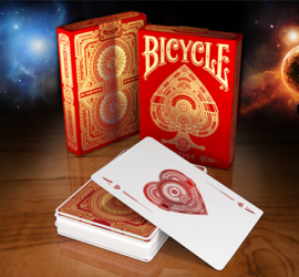baraja syzygy disponible en Magia Estudio