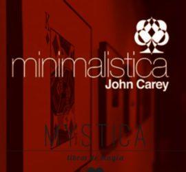 Minimalistica John Carey