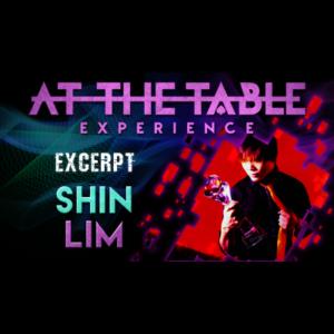 4x4 shin lim en Magia Estudio