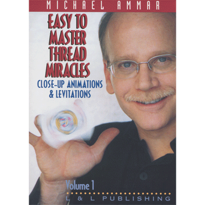 Hilo Invisible Ammar en Magia Estudio Invisible thread miracles
