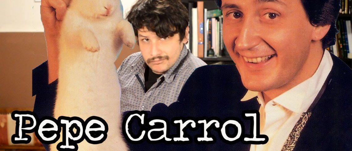 Magia Estudio te enseña Pepe Carrol