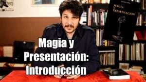 Magia y Presentacion por Ricardo Sanchez en Magia Estudio