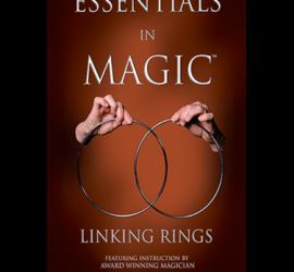 essentials in magic linking rings aros chinos daryl en magia estudio