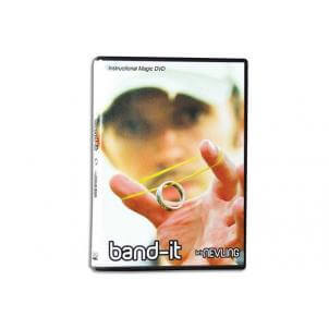 Band it disponible en Magia Estudio