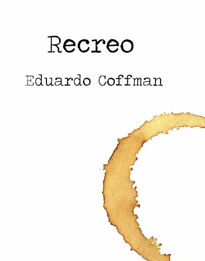 Recreo de Eduardo Coffman en Magia Estudii