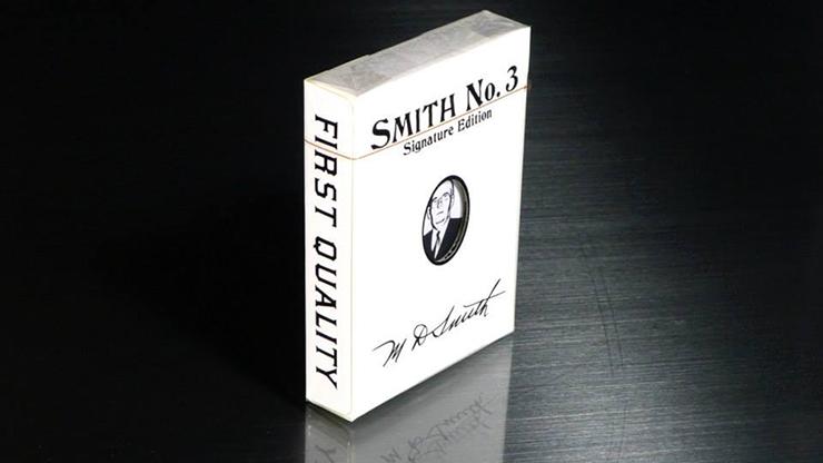 baraja Smith No.3 disponible en magia estudio