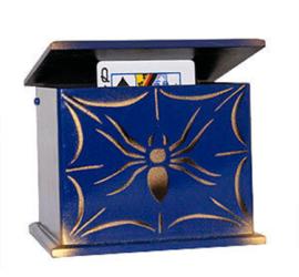 spider box en Magia Estudio