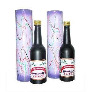 Tricky turvy bottle disponible en Magia Estudio
