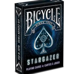 Baraja Stargazer disponible en Magia Estudio