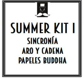 Summer Kit disponible en Magia Estudio