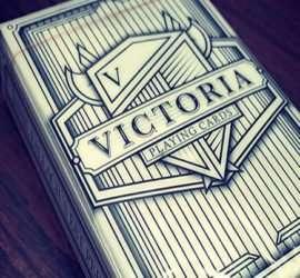 Baraja Victoria disponible en magia estudio