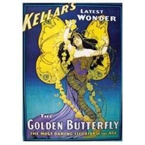 golden butterfly-min