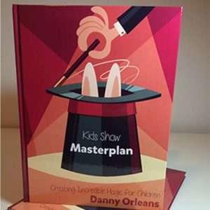Kids Show Masterplan - Danny Orleans