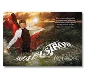 maelstrom de Tom Stone en Magia Estudio