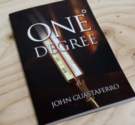 one degree guastaferro en Magia Estudio
