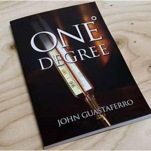 one degree guastaferro en Magia Estudio