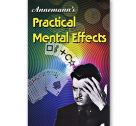 practical mental effects Annemann