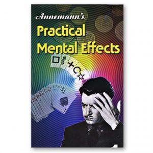 practical mental effects Annemann