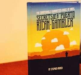 secrets of a puerto rican gambler Daryl en Magia Estudio