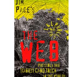 the web jim pace en Magia Estudio