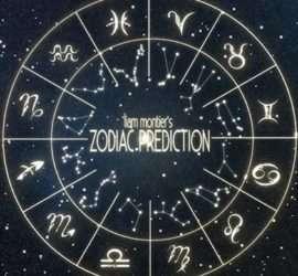 zodiac Predition Liam Montier en Magia Estudio