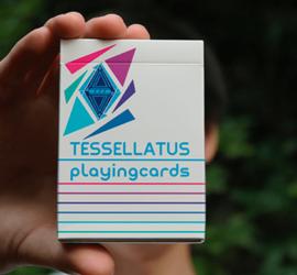 Tesellatus, baraja de colección disponible en magia estudio