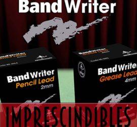 Vernet Band Writer - Uñil