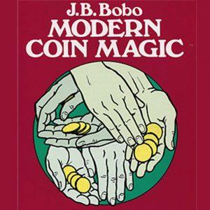 Bobo Magia Con Monedas