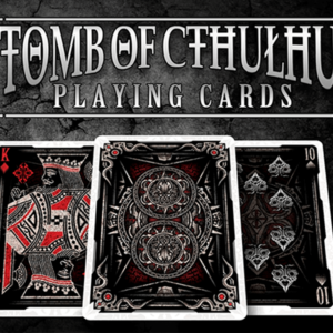 Tomb of Cthulhu, baraja de colección disponible en Magia Estudio