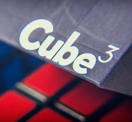 Cube 3 Steven Brundage