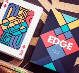 EDGE,baraja de colección disponible en Magia Estudio