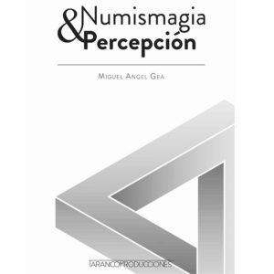 numismagia y percepcion Miguel Angel Gea