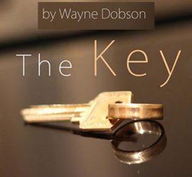 the Key Wayne Dobson
