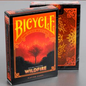Wildfieb baraja de colección disponible en Magia Estudio