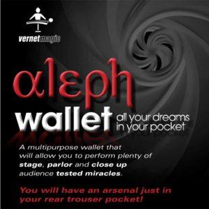 aleph wallet vernet