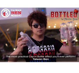 bottled taiwan ben