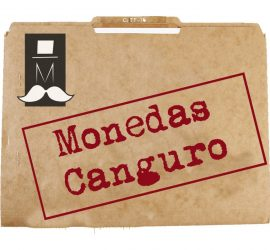 Secret files monedas canguro