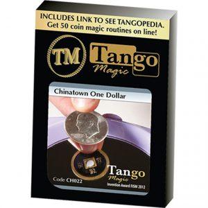 chinatown dolar tango