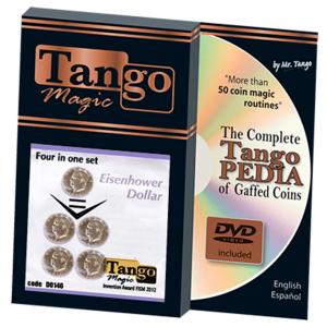 cuatro en uno tango
