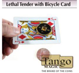 lethal tender Tango