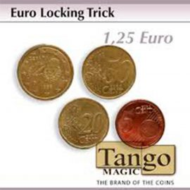 Euro Locking Trick disponible en Magia Estudio