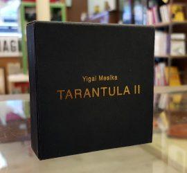tarantula yigal mesika