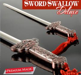 espada tragada