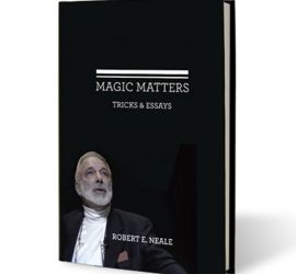 magic matters robert neale
