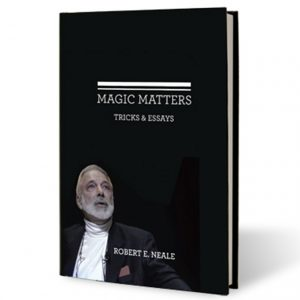 magic matters robert neale