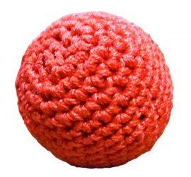 bola de crochet Bazar de Magia