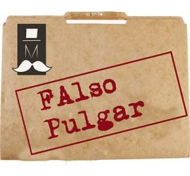 Secret Files Falso Pulgar