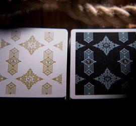 Baraja de colección disponible en Magia Estudio