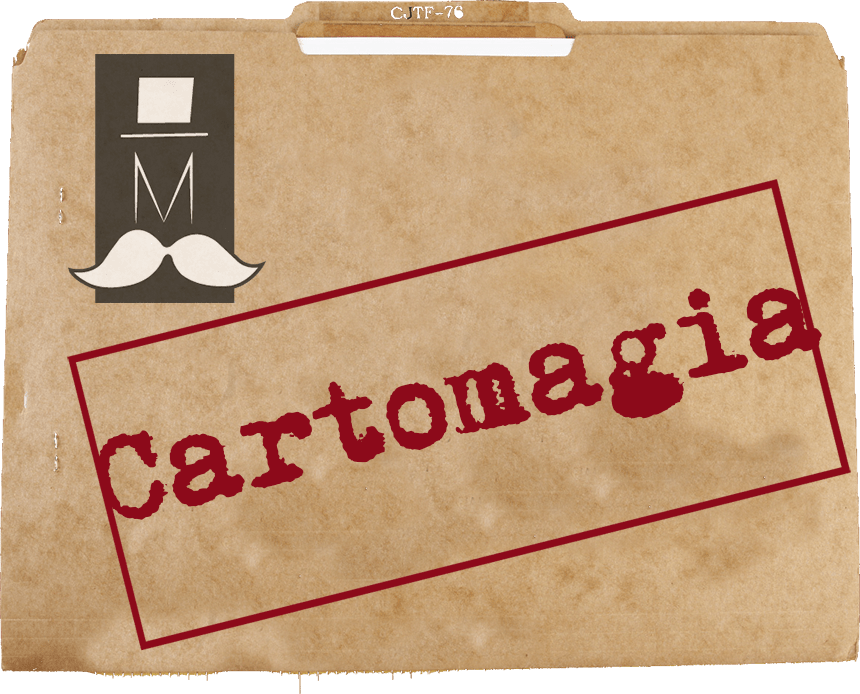 cartomagia secret files